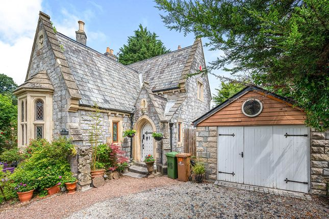 Thumbnail Cottage for sale in Ford Park Road, Plymouth, Devon