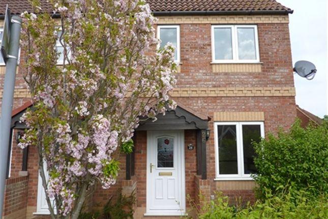 Thumbnail Property to rent in Burton Road, Heckington, Sleaford, Lincolnshire