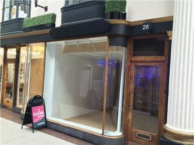 Thumbnail Retail premises to let in 28 The Arcade, Bristol, City Of Bristol