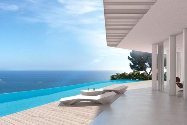 Thumbnail Villa for sale in Javea, Alicante/Alacant, Spain