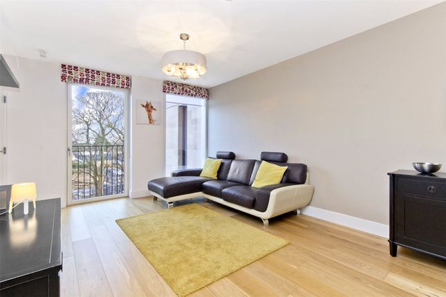 Thumbnail Flat for sale in Woodcroft Road, Morningside, Edinburgh
