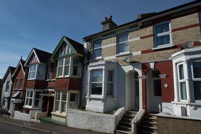 Thumbnail Terraced house for sale in Watts Lane, Eastbourne