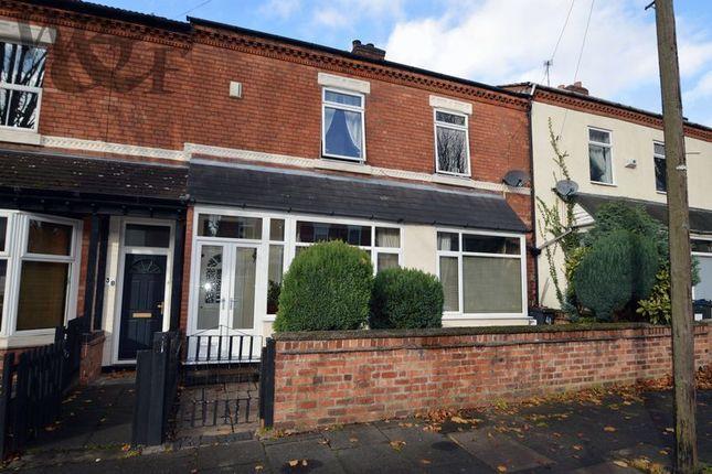 Thumbnail Semi-detached house for sale in Johnson Road, Erdington, Birmingham
