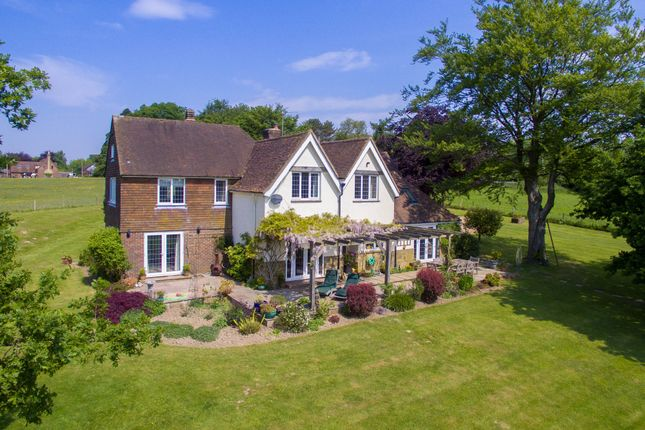 Thumbnail Detached house for sale in Hook Lane, West Hoathly, East Grinstead