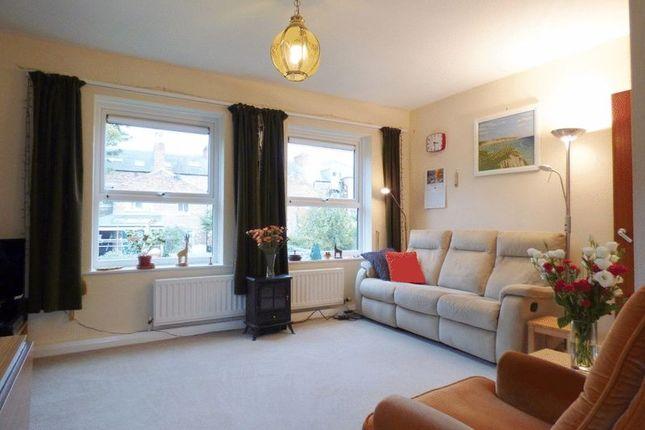 Lounge of Guardian Court / Witney Court, Darlington DL3