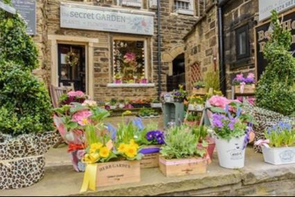 Retail premises for sale in Browgate, Baildon