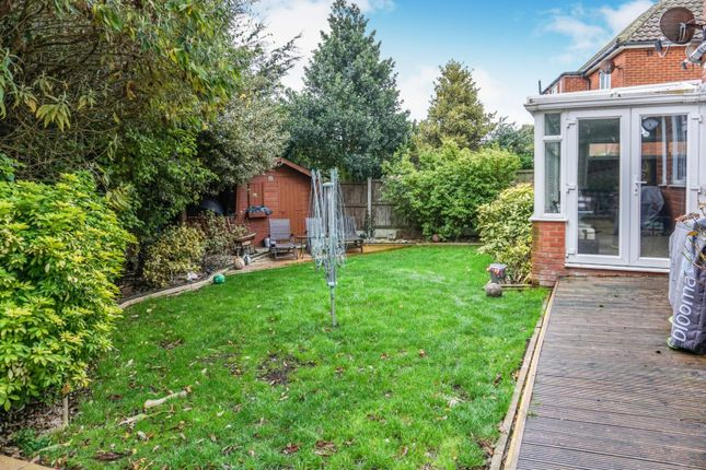 Garden of North Foreland Road, Broadstairs CT10