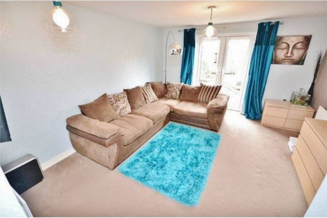 Thumbnail End terrace house to rent in The Carabiniers, Coventry