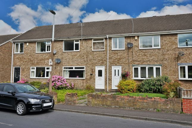 Thumbnail Terraced house for sale in Upper Lane, Gomersal, Cleckheaton