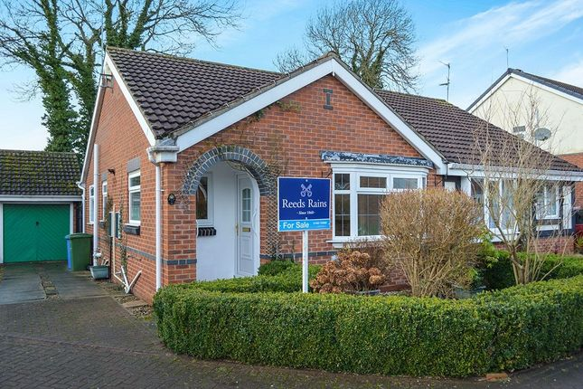 Thumbnail Bungalow for sale in St. Peters View, Bilton, Hull