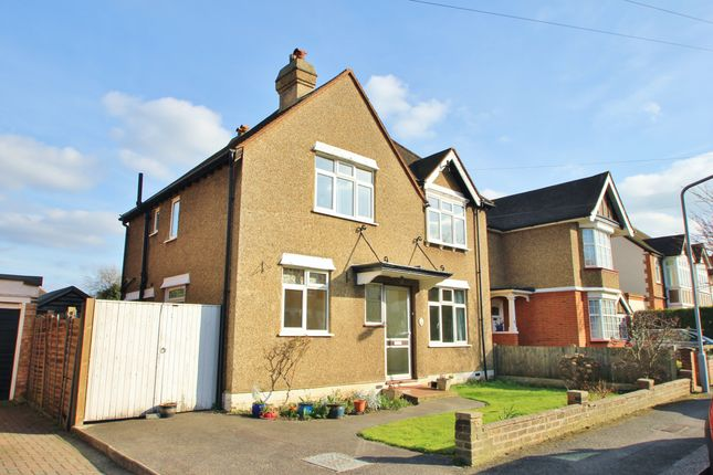 4 bed detached house for sale in Malvern Road, Surbiton