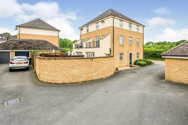 Thumbnail Semi-detached house for sale in Kingsdale Avenue, Menston, Ilkley, West Yorkshire
