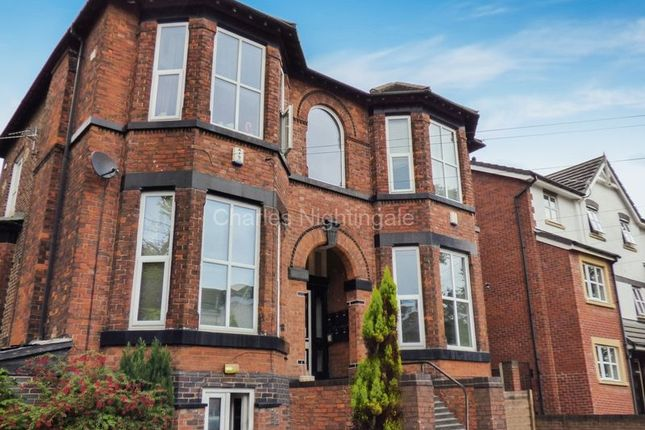 Thumbnail Flat for sale in 34 Osborne Road, Manchester, Greater Manchester.