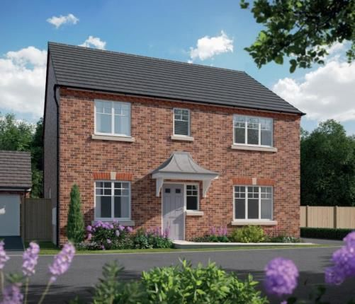 Thumbnail Detached house for sale in Parsons Hill, Kings Norton, Birmingham