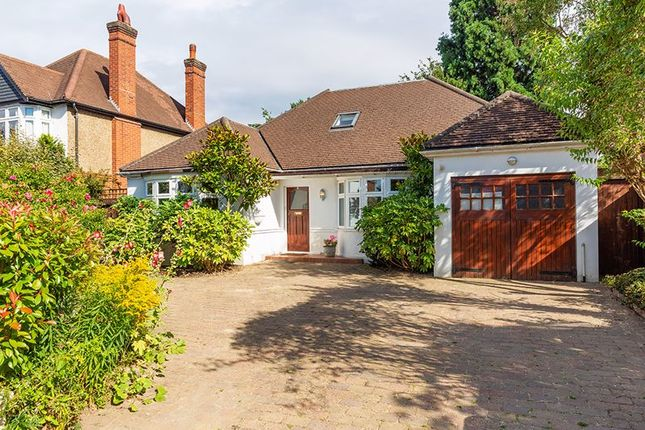 5 bed detached bungalow for sale in Montgomery Avenue, Hinchley Wood KT10