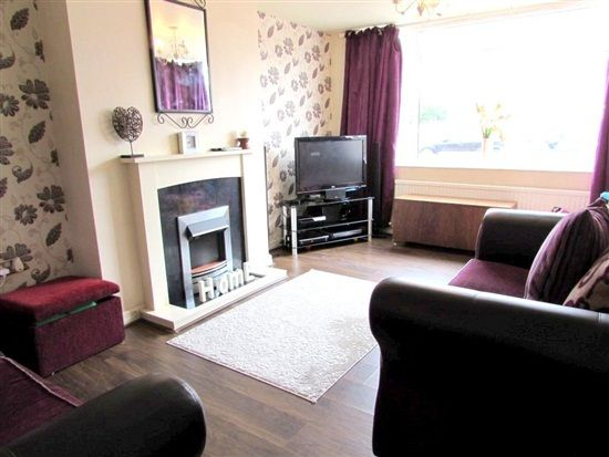 Thumbnail Property for sale in Denstone Avenue, Blackpool