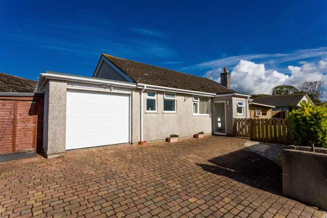 Thumbnail Detached bungalow for sale in Rheast Bridson, Peel, Isle Of Man