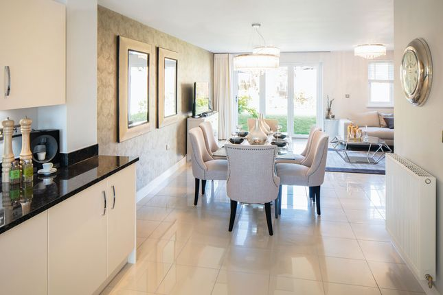 Thumbnail Detached house for sale in Granville Road, Bath, Somerset
