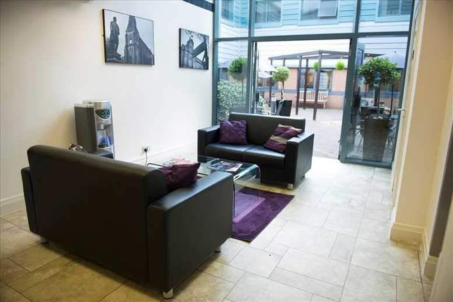 Office to let in Europa House, Bury