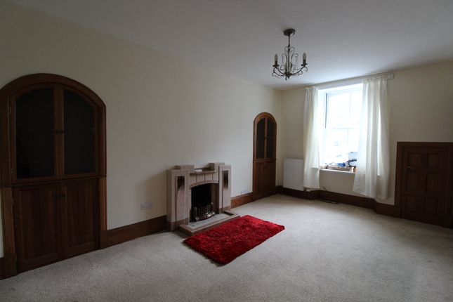 Lounge of North Blantyre Street, Findochty AB56