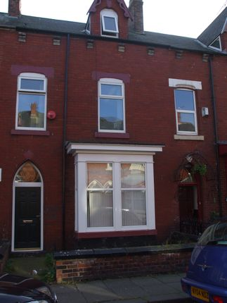 Thumbnail Office for sale in 17 Lowthian Road, Hartlepool