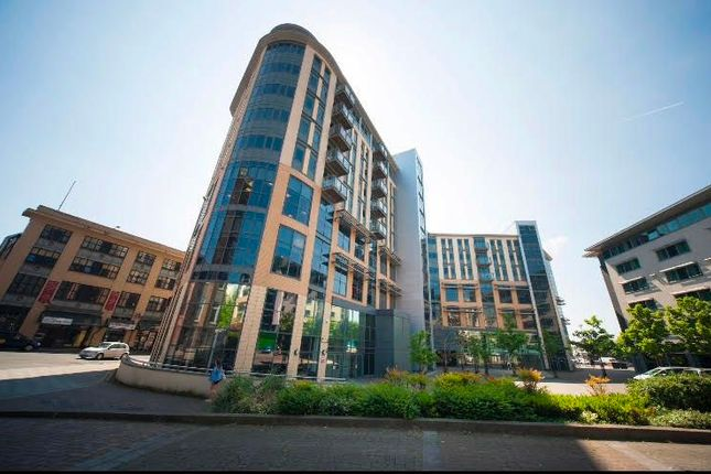 Thumbnail Flat for sale in Apartment, City Quadrant, Waterloo Square, Newcastle Upon Tyne