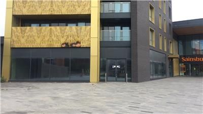Thumbnail Retail premises to let in 2-3 Tilston Bright Square, Abbey Wood