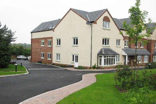 Thumbnail Flat for sale in Oakwood 377 Lichfield Road, Sutton Coldfield, Sutton Coldfield