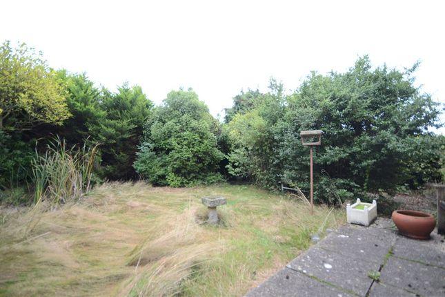 Garden A of Oatlands Road, Shinfield, Reading RG2