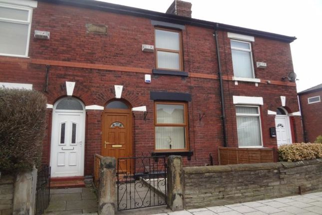 Thumbnail Terraced house to rent in Partridge Court, Buxton Road, Stockport