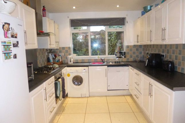 Thumbnail Semi-detached house to rent in Wilbraham Road, Fallowfield, Manchester