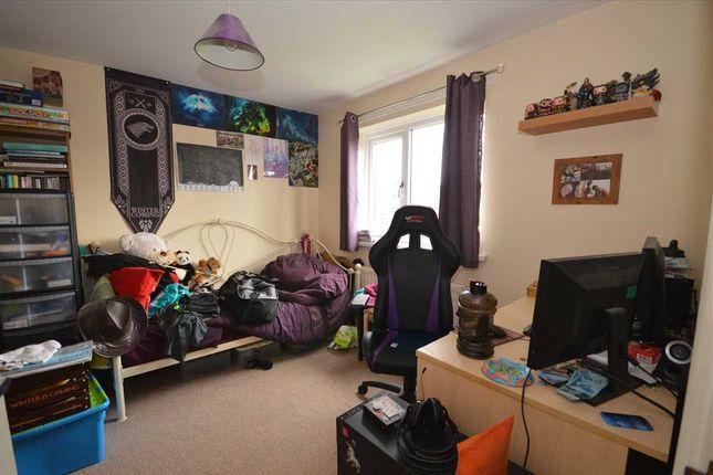 Bedroom 1 of Broom Hill, Stanley DH9