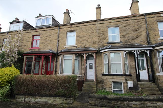 Thumbnail Property to rent in Hall Royd, Shipley