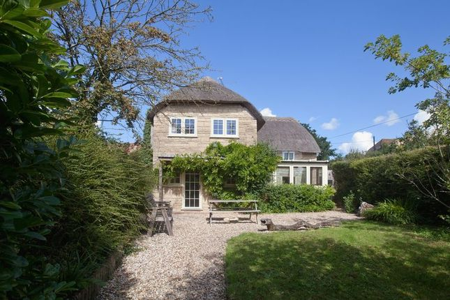 Cottage for sale in Stour Lane, Stour Row, Shaftesbury