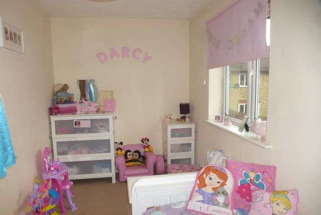 Bedroom of Dale Close, Stanway, Colchester CO3