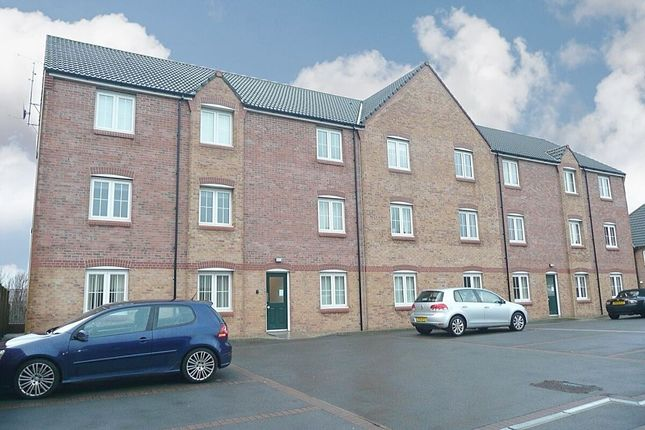 2 bed flat to rent in Christy Place, Egremont CA22