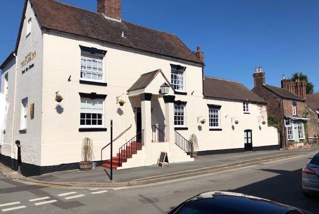 Thumbnail Pub/bar for sale in High Street, Much Wenlock