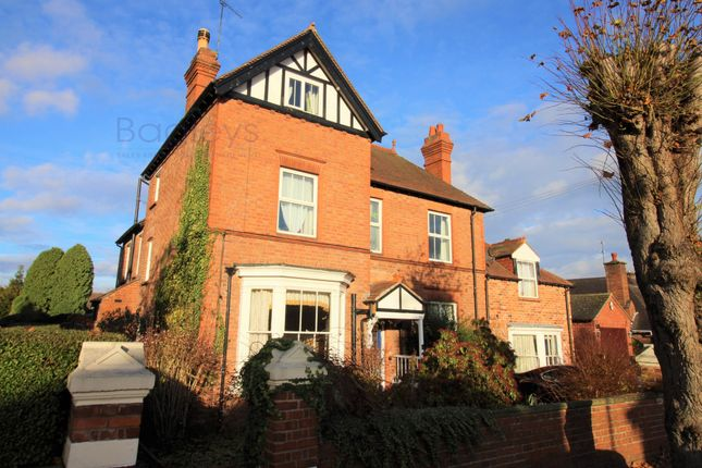 Thumbnail Detached house for sale in Linden Avenue, Kidderminster