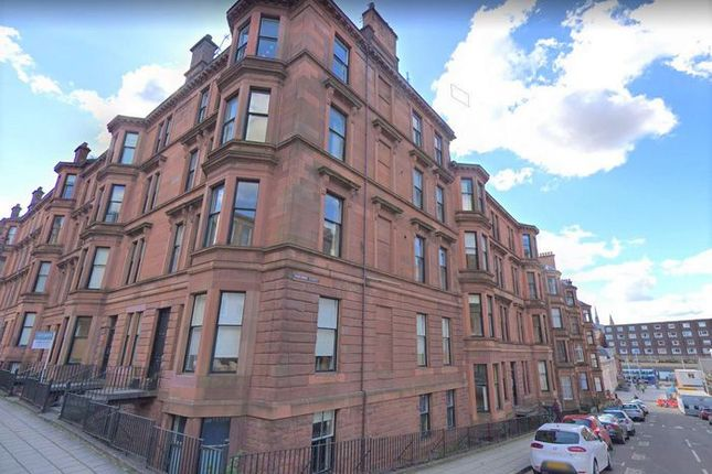 Thumbnail Flat to rent in Vinicombe Street, Hillhead