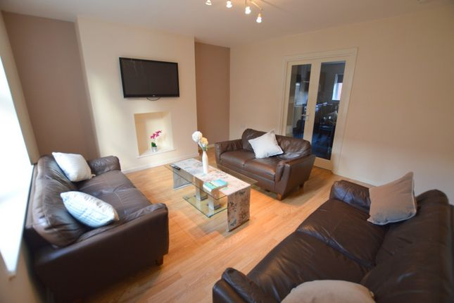 Thumbnail Terraced house to rent in Sixth Avenue, Heaton, Newcastle Upon Tyne