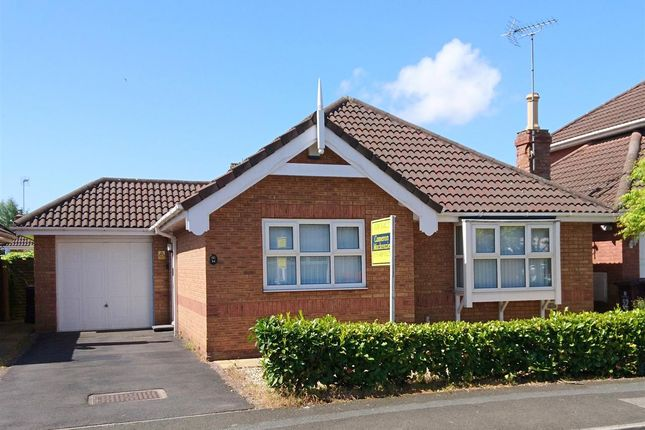 Thumbnail Bungalow for sale in Yew Tree Road, Huyton, Liverpool