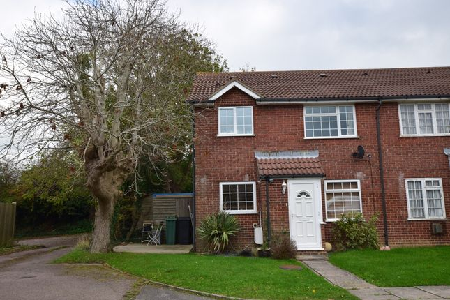 1 bed terraced house for sale in Snowdon Close, Eastbourne