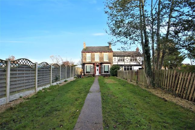 Thumbnail Detached house for sale in Coltman Street, Hull
