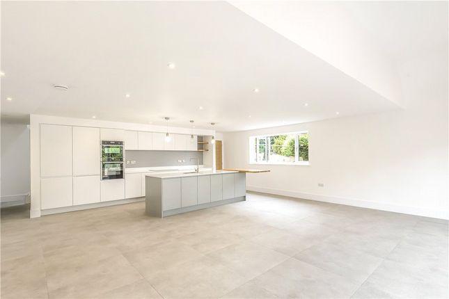 Kitchen of Over Stratton, South Petherton, Somerset TA13