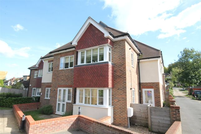 Thumbnail Flat to rent in Outwood Lane, Chipstead, Coulsdon, Surrey