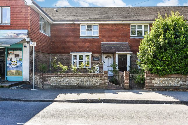 2 bed terraced house to rent in 1 Walled Garden Cottages, Rookwood Road, West Wittering, Chichester PO20