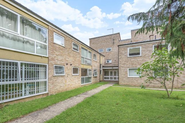 1 bed flat to rent in Rogers Street, North Oxford OX2