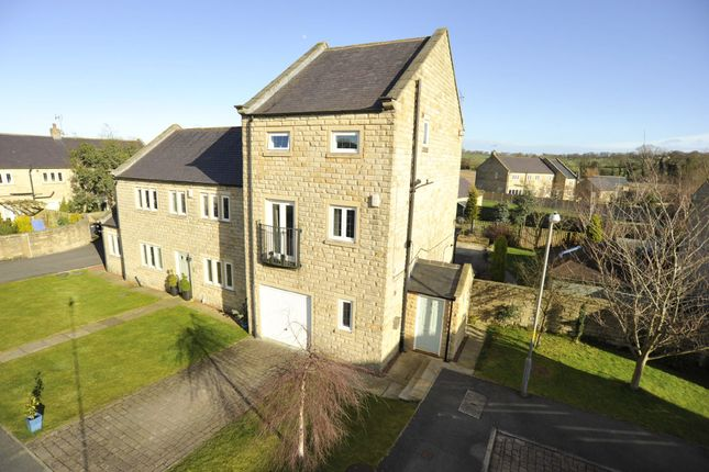 Thumbnail Semi-detached house to rent in St Thomas A Becket Walk, Hampsthwaite