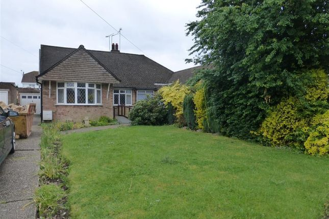Thumbnail Property to rent in Springfield Green, Springfield, Chelmsford