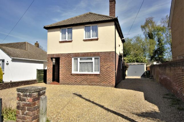Thumbnail Property for sale in Consort Close, Eastleigh